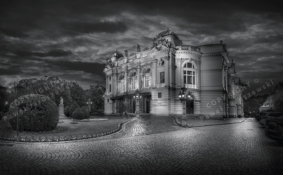 Slowacki Theatre